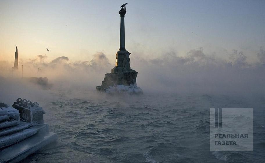 Крымские будни