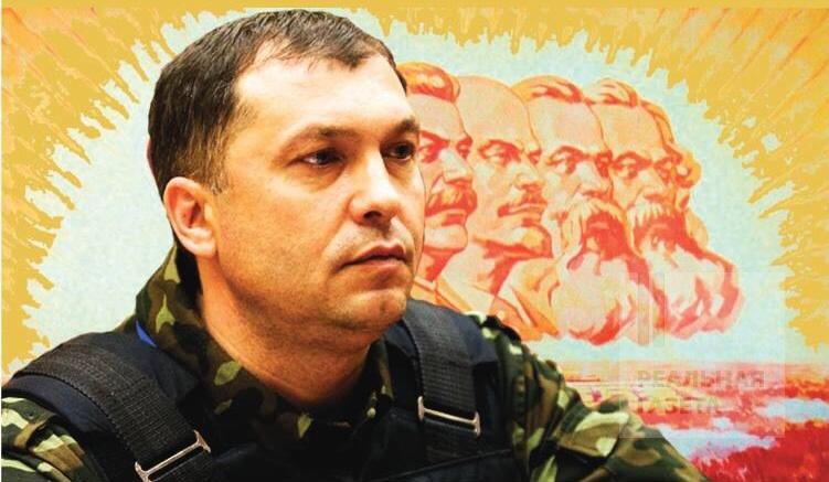 Болотов обвиняет батальон Плотницкого в обстрелах Луганска!