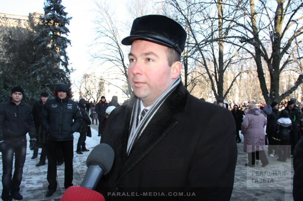 «Профсоюзник» Акимов уточнил, как именно лнровцы «не будут закрывать» шахты