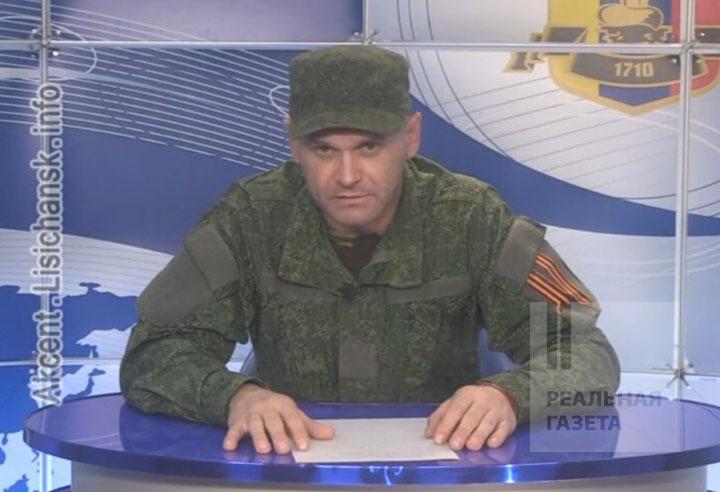Мозговой пригрозил наступлением на Харьков и Одессу (видео)