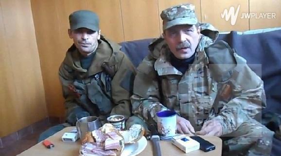 Один из главарей Донбасса рассказал о федеративном Луганске и идеалах Майдана (видео)