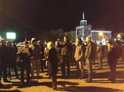 «Ця зима змінила і мене»: луганчане вспоминают свой Майдан