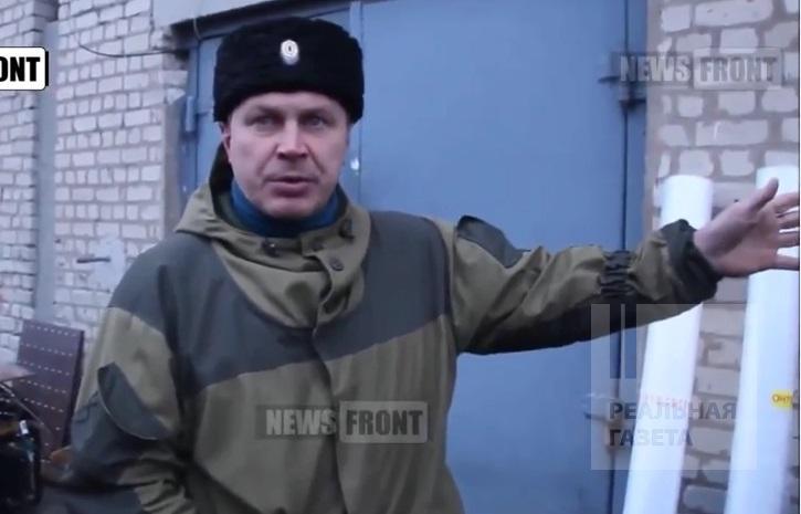 Первомайск и Стаханов: «Мы можем развернуть оружие в другую сторону!» (видео)