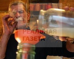 В ЛНР определились с главной статьей экспорта — «паленая» водка!
