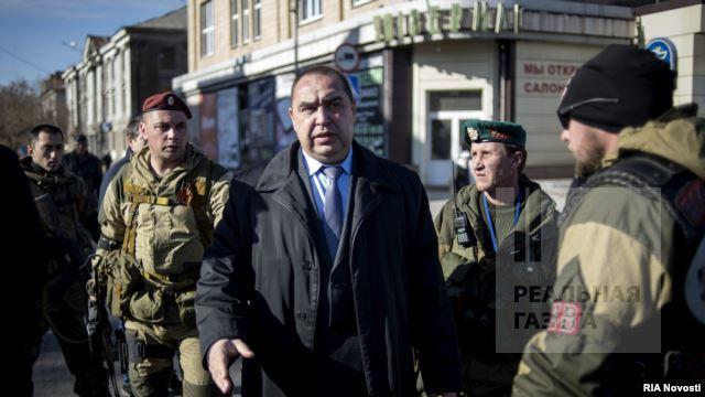 После «голодных бунтов» ЛНР и ДНР ждут забастовки врачей и учителей