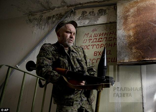 Как в Луганск пришла война: «Убивали моих соседей под моим домом»