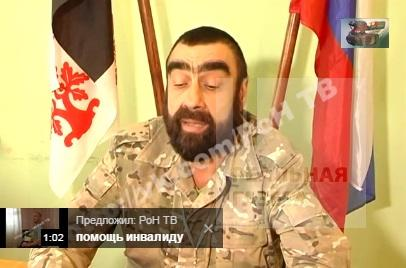 «Киевская хунта» попутала: ровеньковские сепаратисты объясняют, зачем устроили перестрелку