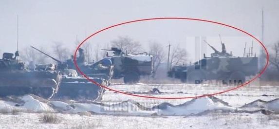 Гражданская война по-лугански-2. Тайное оружие Плотницкого