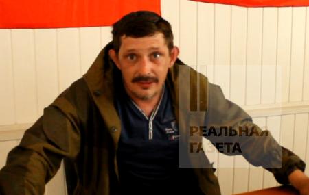 Дрёмова все-таки вынудили вступить в «народную милицию» Плотницкого