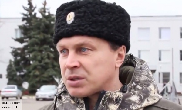 Убит мэр Первомайска Ищенко — Плотницкий подтвердил