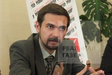 Журналиста Сергея Сакадынского наконец-то освободили!