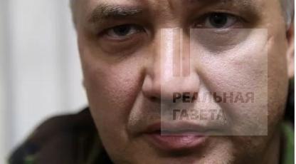 Погиб бывший журналист «Реальной газеты», боец «Айдара» Валерий Гаврилов