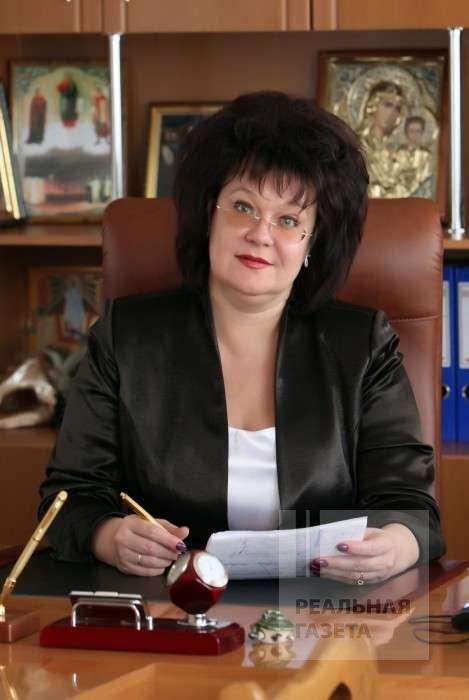 Казацкая пленница. В ЛНР освободили экс-мэра Красного Луча Марину Филиппову
