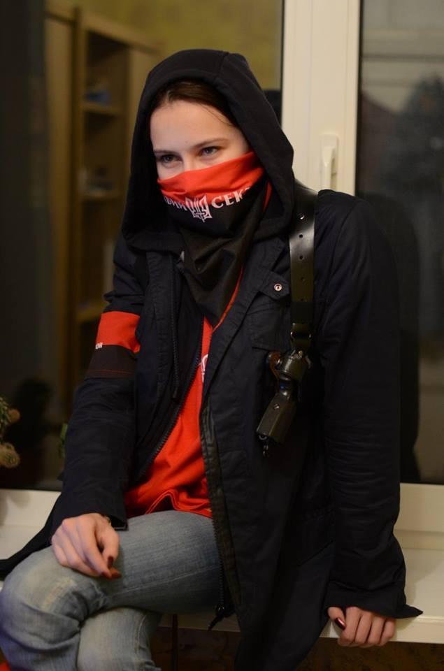 Боевики «ЛНР» к 15 годам «подвала» хотят приговорить луганчанку Марию Варфоломееву