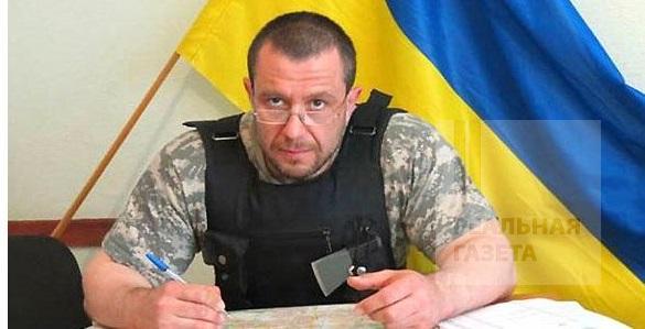 В Киеве похоронили Темура Юлдашева (видеорепортаж)