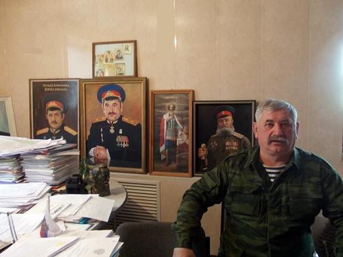Казак-невидимка, возвращение Болотова, «ЛНР» и Израиль: о чем судачат сепаратисты