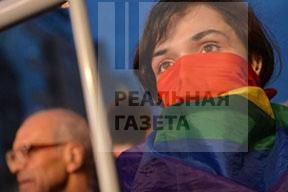 Назад в СССР. Как живут представители ЛГБТ в сепаратистском Донбассе
