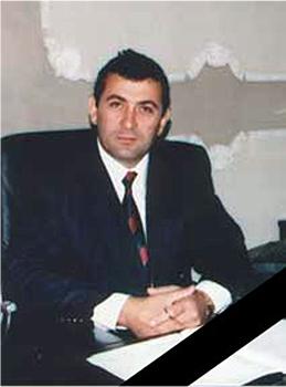 Карен Гургенович Андреасян