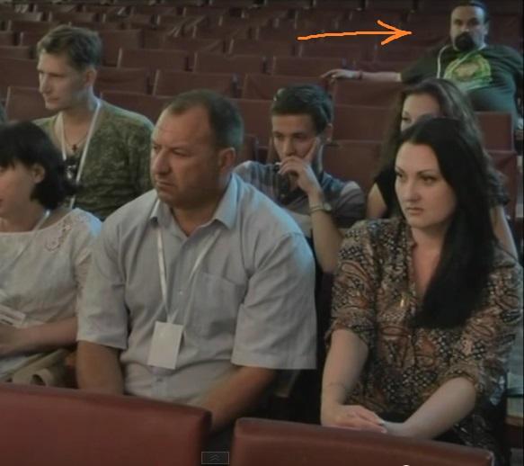В «ЛНР» — свой «медиафорум», с Плотницким и Чаленко (ФОТО)