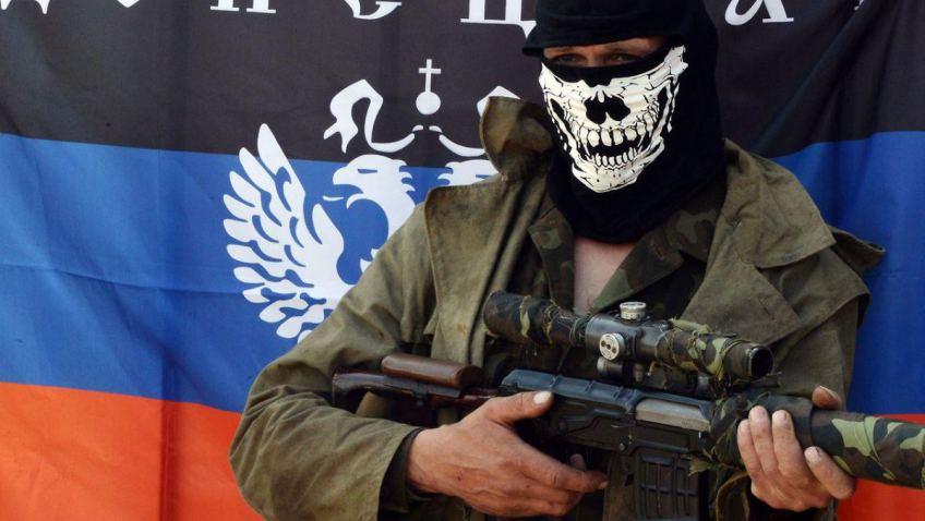 Из-за боевиков «ДНР/ЛНР» возрос уровень преступности в России