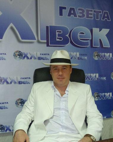 """Юрий Юров один из немногих луганских журналистов, кто перешел на сторону """"ЛНР"""""""