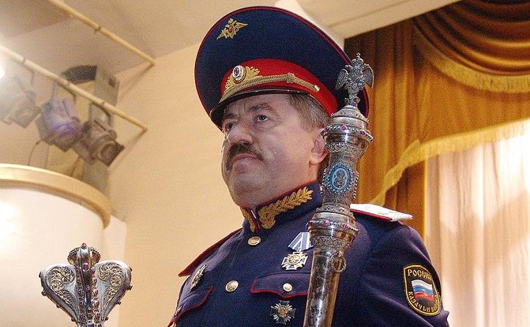 Атаман Водолазский