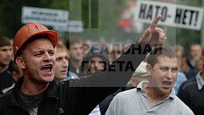 «Уголь в «ЛНР» скупают джигиты из Южной Осетии…»