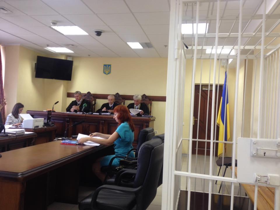 Журналиста и правозащитника Юрия Асеева хотят взять на поруки (фото)