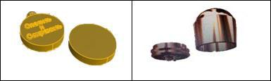В Украине разработали специальные жетоны для военных  (ФОТО)
