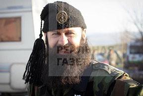 Иностранные легионы Донбасса