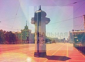 Второй год под «ЛНР». Фотокарточки из Луганска