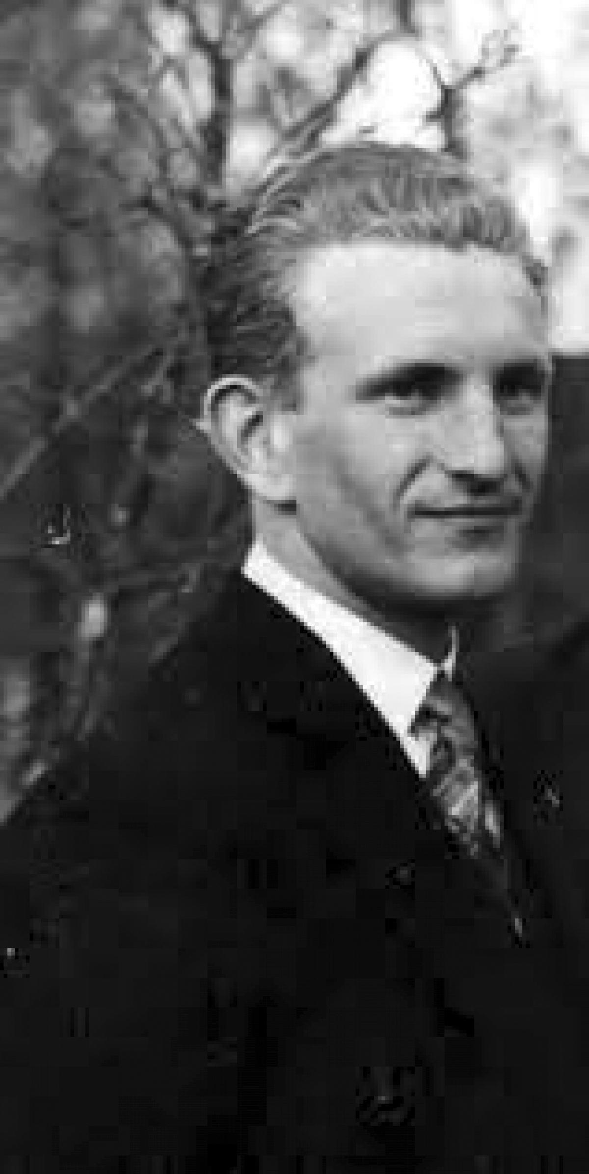 Генсек ЦК ОУН Роман Шухевич возглавлял делегацию на XXII съезде КПСС. Октябрь 1961 года