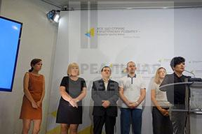 В Украине переселенцам будут помогать «советники»