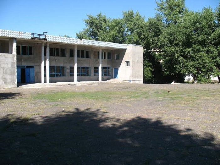 Георгий Тука осмотрел место расположения логистического центра в Новотошковском (фото)
