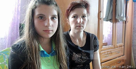 Жительница Камчатки ударила и назвала «хохлушкой» девочку из Луганска