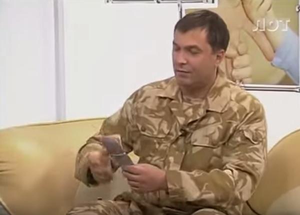 Темная сторона ЛОТа: «Луганчан готовили к принятию «Русского мира»