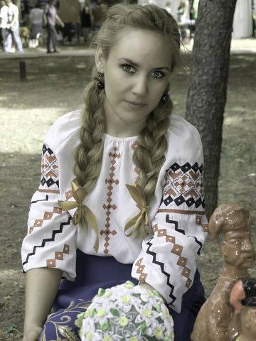 Янина Смелянская