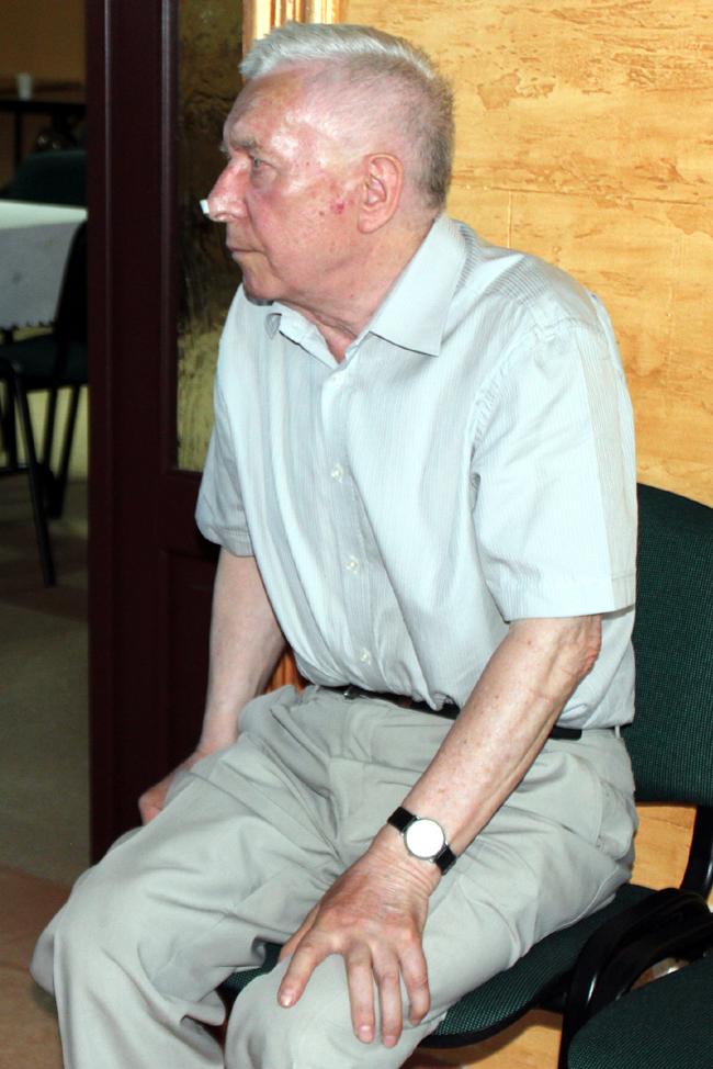 Володимир Сава