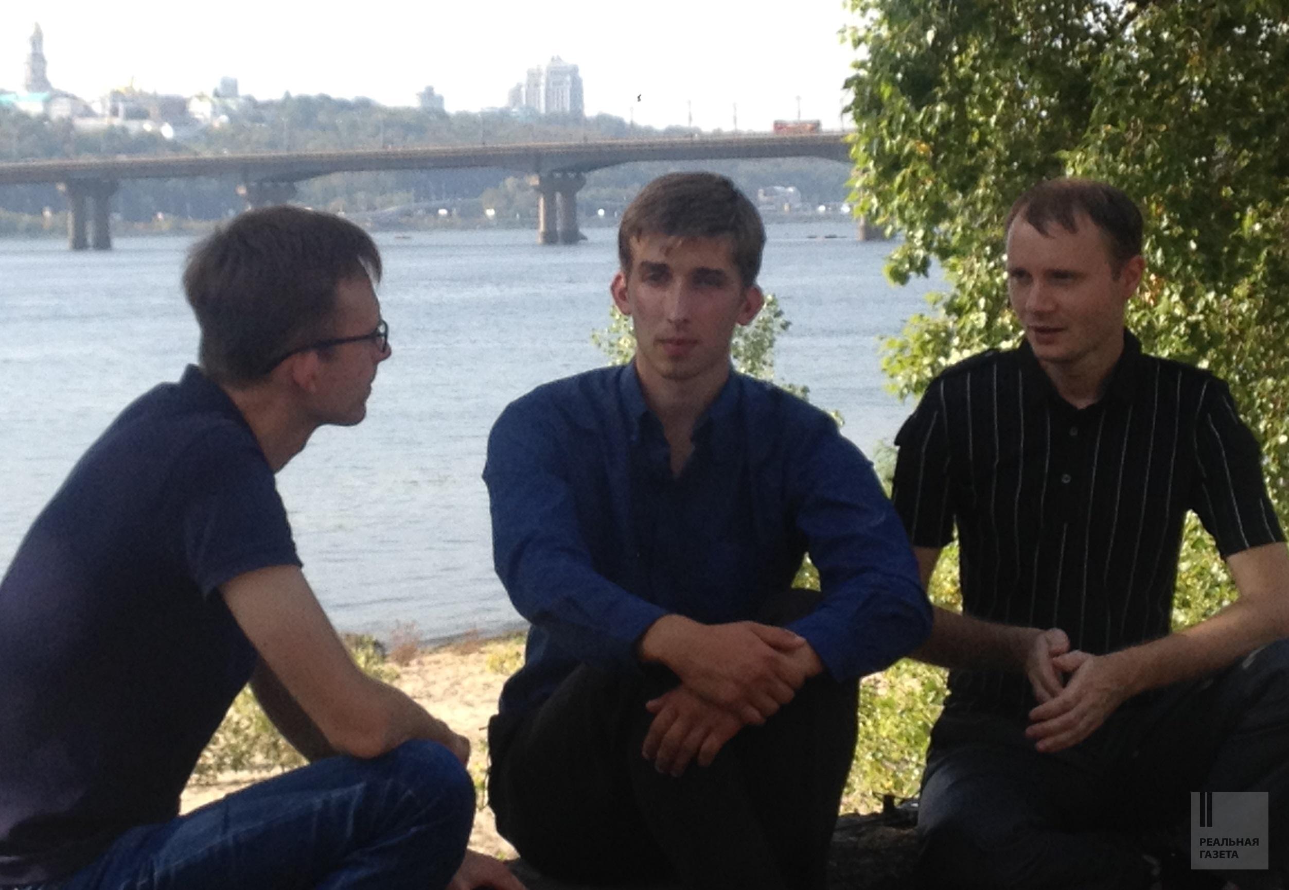 Kreosan. Как луганские экспериментаторы победили войну