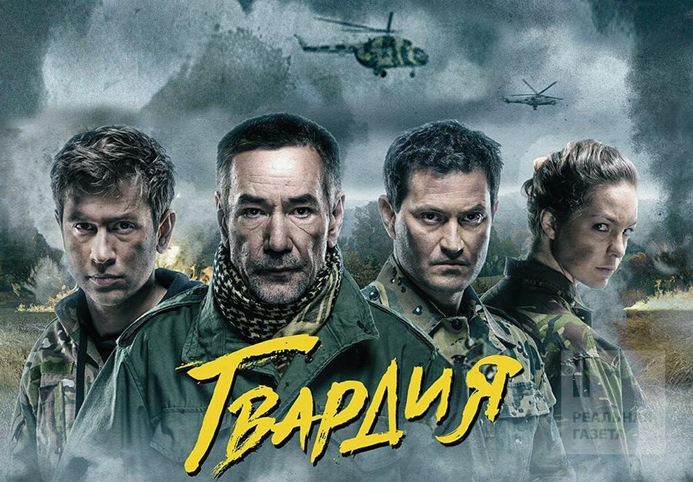 Игры патриотов: война на Донбассе в кино
