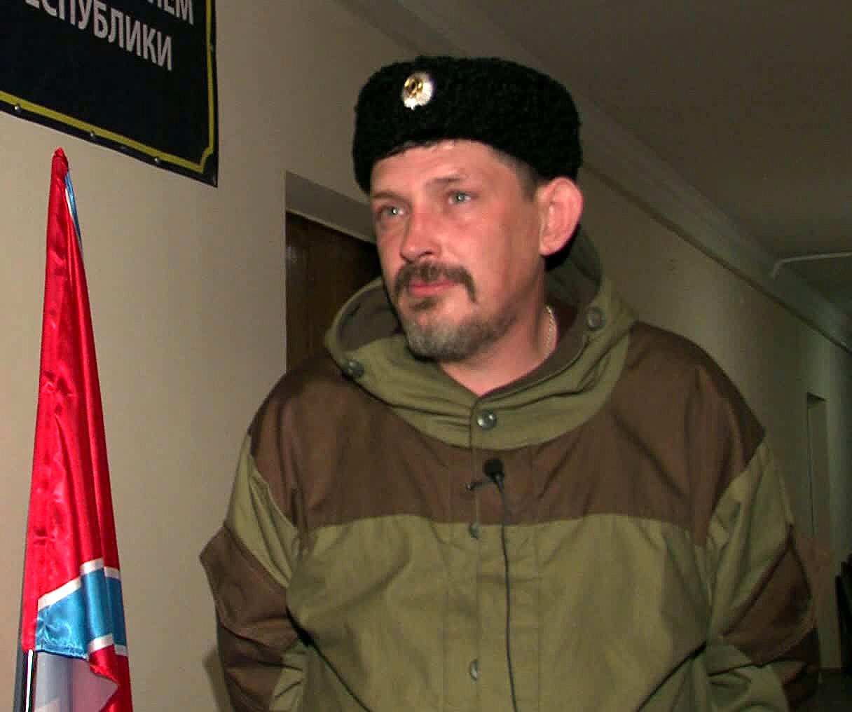 Их боится «Мир Луганщине». Список