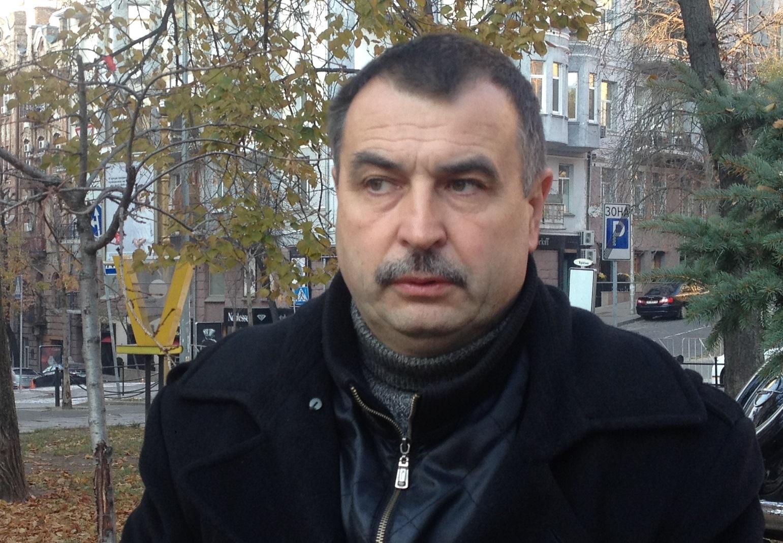 Валерий Снегирев – луганский историк и писатель, автор книг «Это было в Старобельске. Эхо Катынской трагедии», «Военное небо Луганщины» и др.