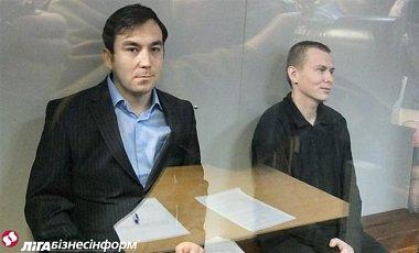 Суд продлил арест ГРУшникам РФ Ерофееву и Александрову