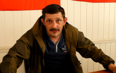 В «ЛНР» ликвидировали полевого командира Павла Дремова