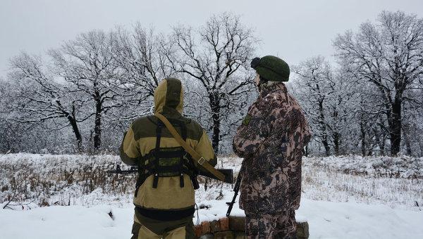 Боевики будут проверять въезжающих в «ЛНР»