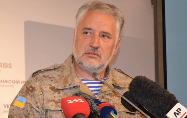 Глава Донецкой области не может уволить мэров, поддержавших сепаратистов