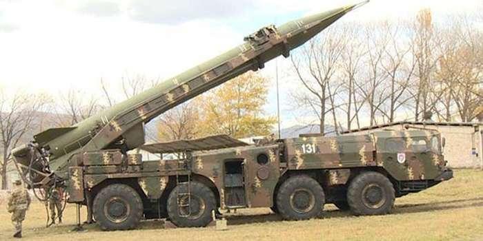 Украина будет строить свои баллистические ракеты — Турчинов