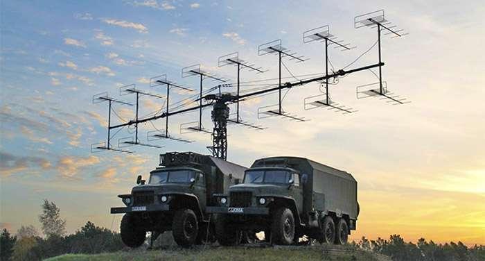 В Луганске боевики заглушили украинское радио