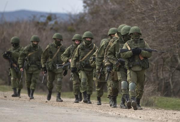 Турчинов приказывал стрелять по «вежливым людям» в Крыму