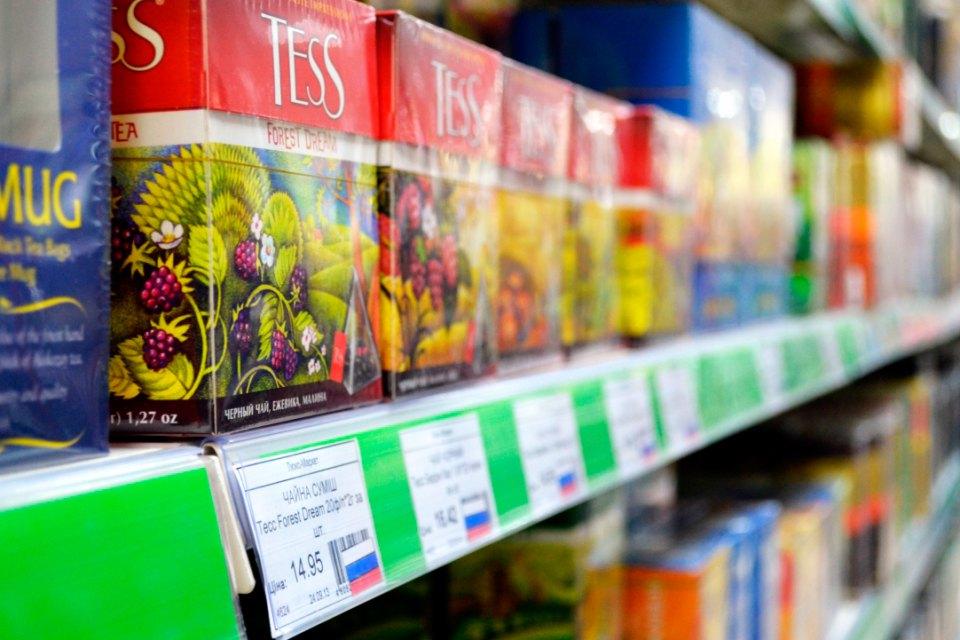 В Украине запретят российские товары (список)